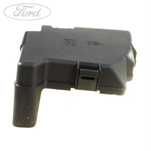 small resolution of details about genuine ford fiesta mk7 fuse box cover 1515045