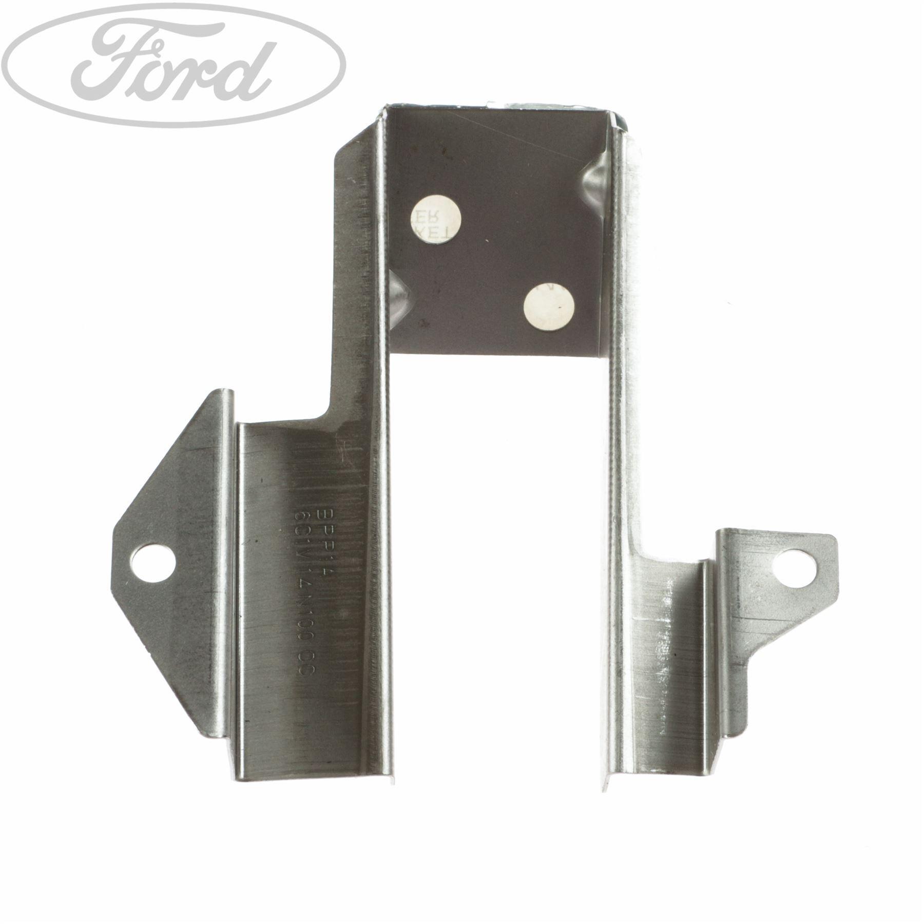 hight resolution of details about genuine ford transit mk 7 fuse box holder bracket 1460312