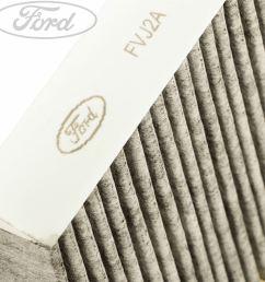 details about genuine ford fiesta mk4 ka mk1 fiesta mk4 ka cabin pollen odour filter 1353270 [ 1800 x 1800 Pixel ]