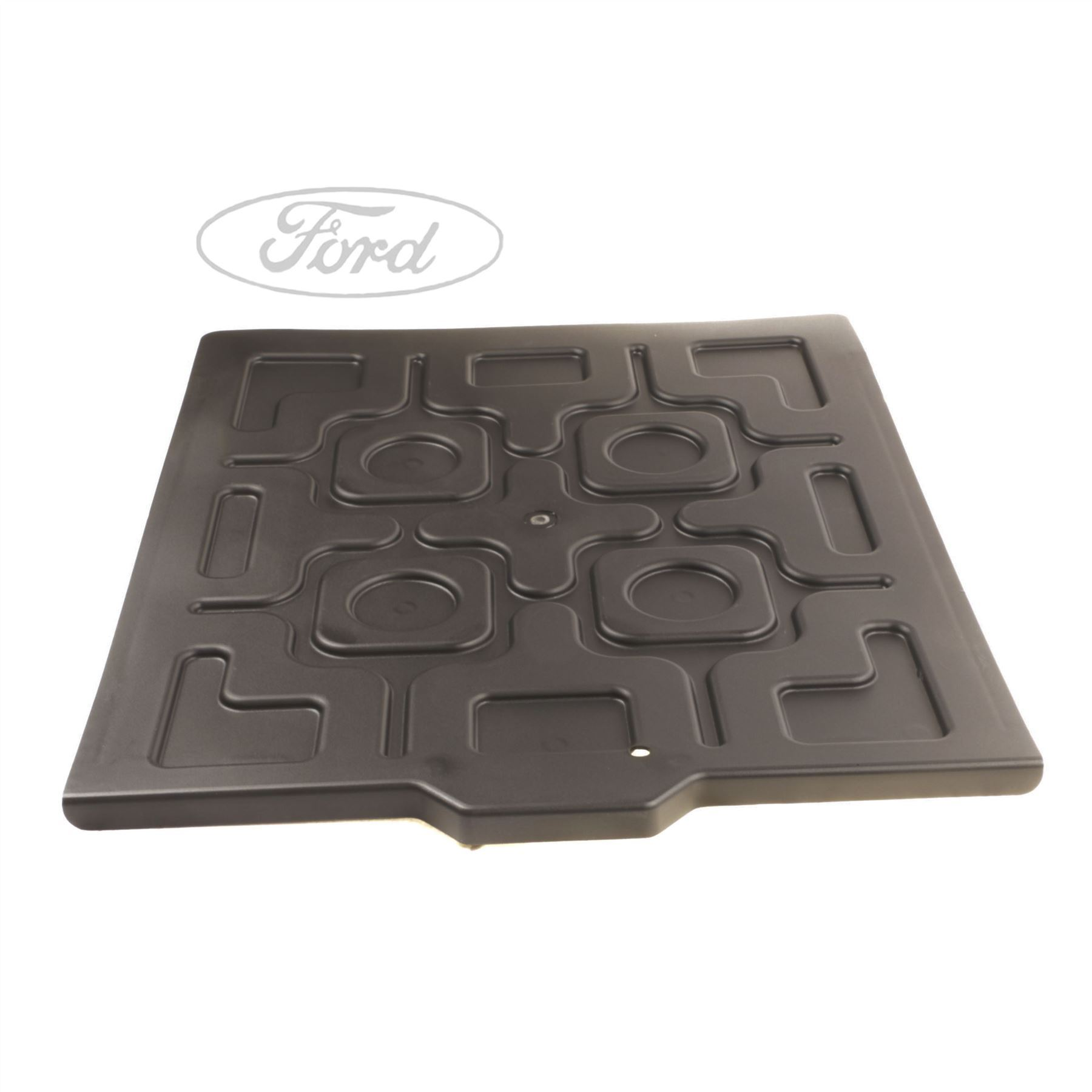 hight resolution of details about genuine ford transit mk 7 transit mk6 battery cover 1561683