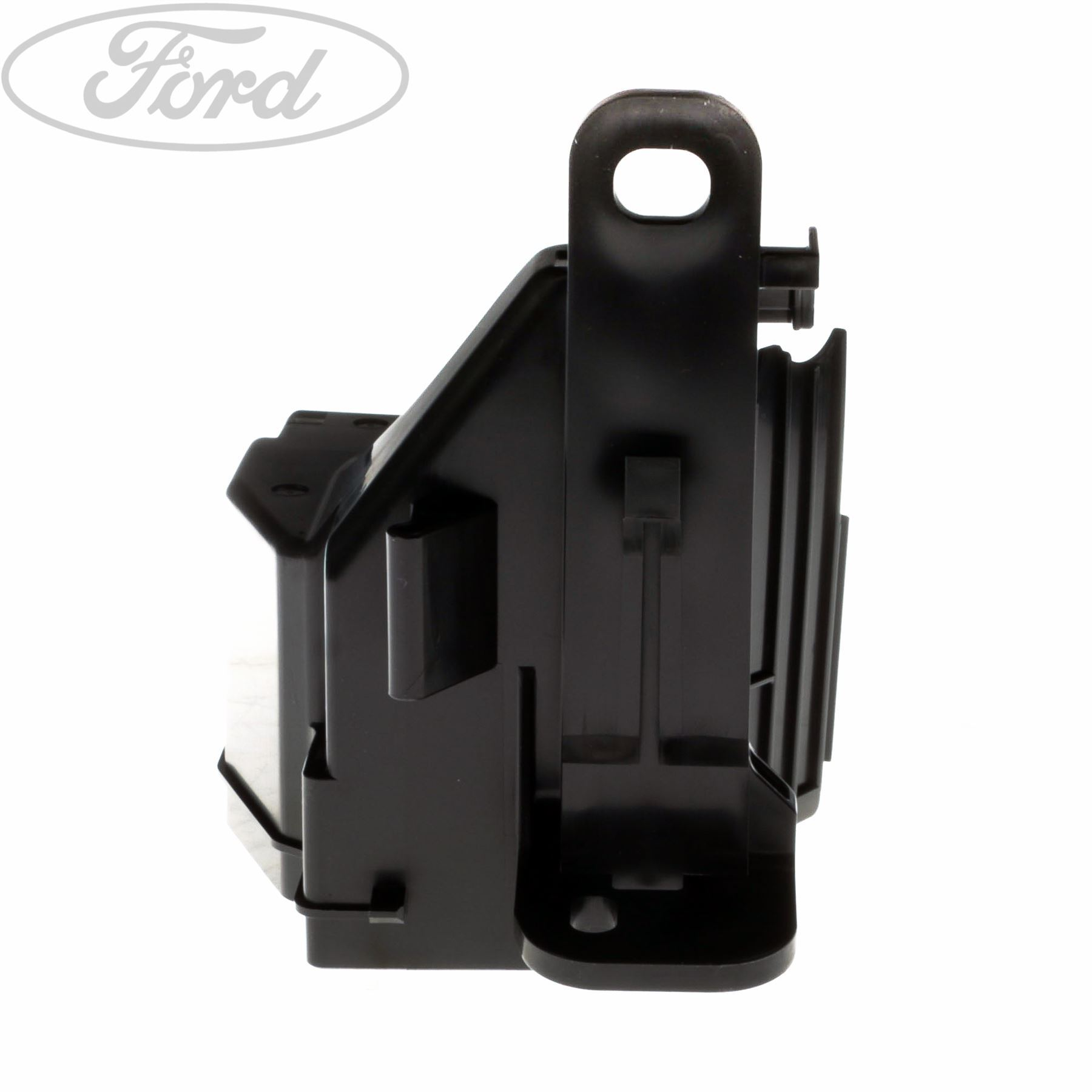 hight resolution of details about genuine ford fiesta mk7 fuse junction panel housing 1523946