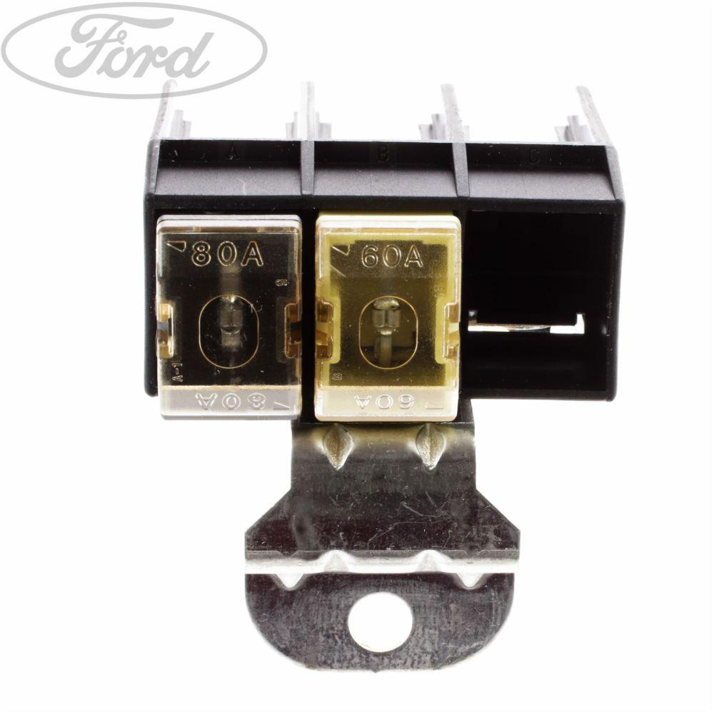 medium resolution of genuine ford ka mk1 fuse junction panel 1039794