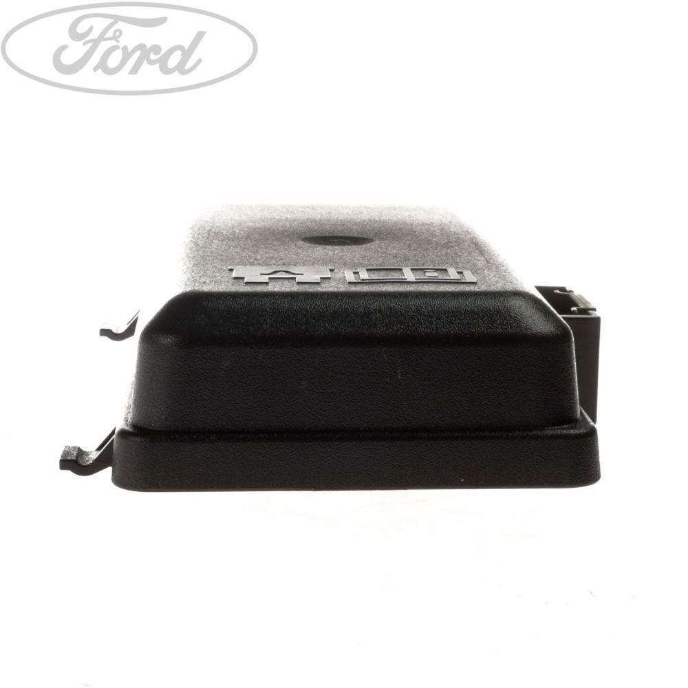 medium resolution of details about genuine ford transit mk 7 additional fuse box cover 1579004