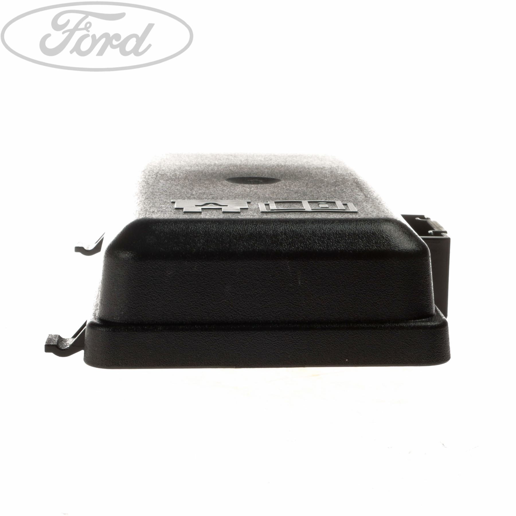 hight resolution of details about genuine ford transit mk 7 additional fuse box cover 1579004