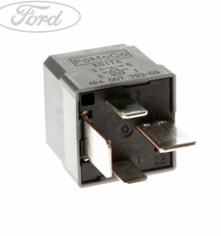 details about genuine ford mondeo s max transit mk7 relay 70 amp hella mini 4 terminal 1433498 [ 1800 x 1800 Pixel ]