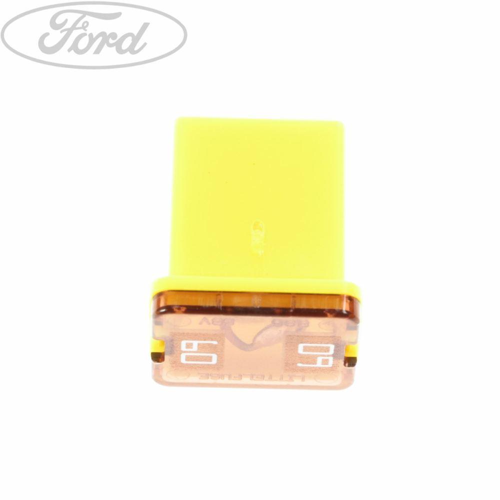 medium resolution of details about genuine ford mondeo mk4 galaxy s max fiesta mk7 circuit breaker 4780769