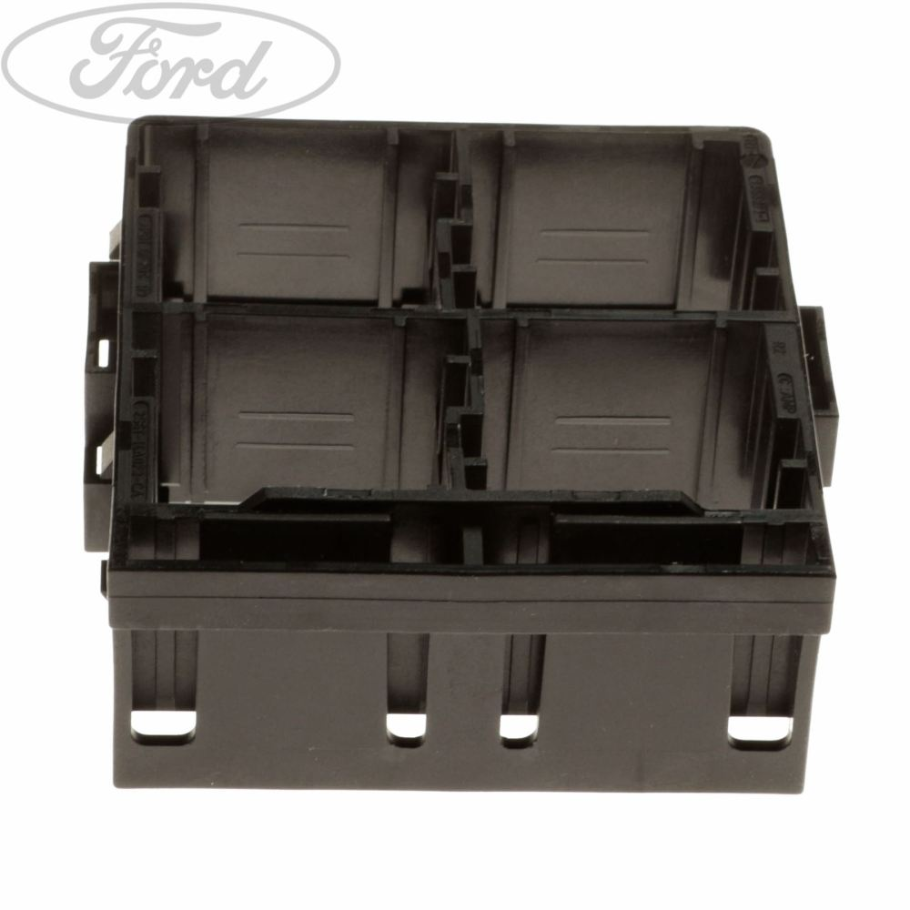 medium resolution of details about genuine ford fiesta mk6 fusion fuse junction panel 1142883