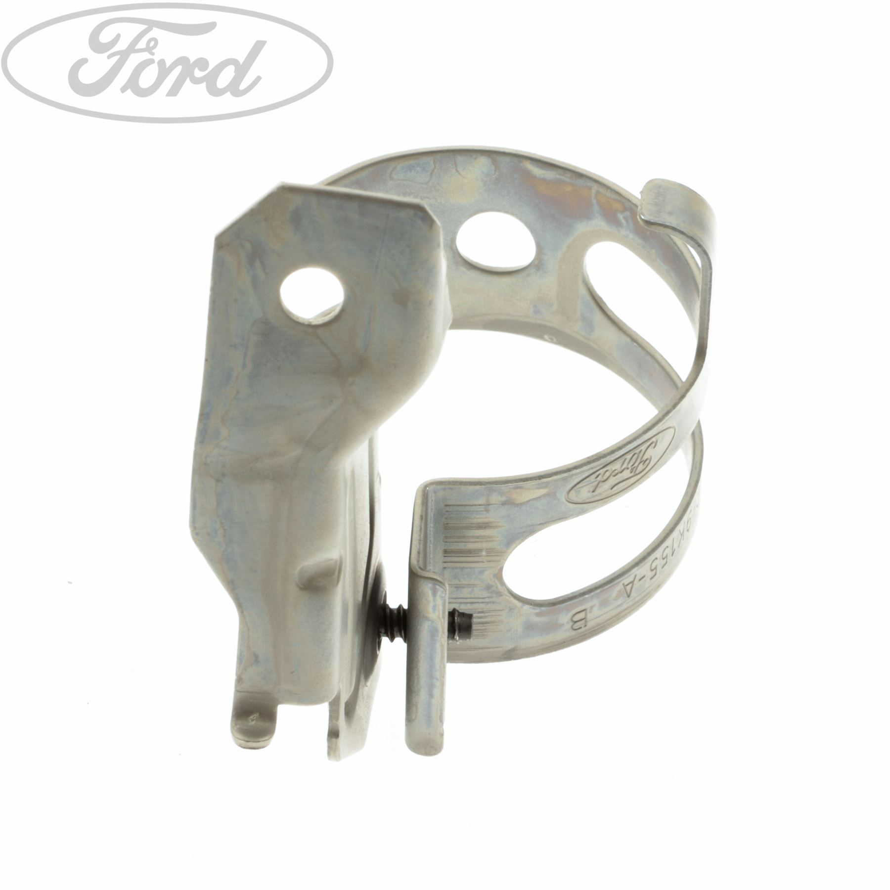 hight resolution of details about genuine ford focus mk1 1 6 1 8 2 0 zetec e zetec s fuel filter bracket 1212745