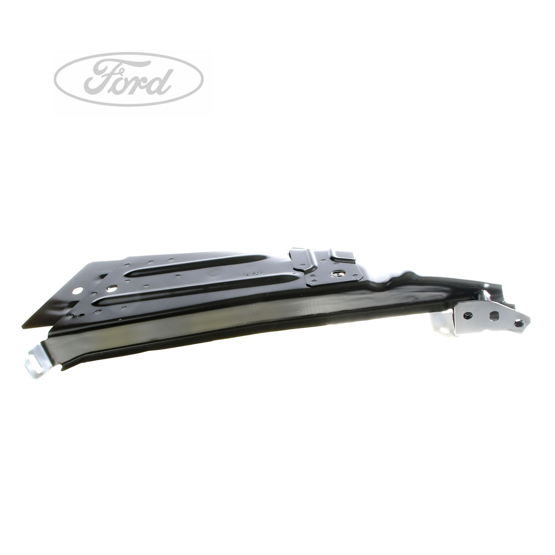 hight resolution of details about genuine ford ka o s front side member panel extension 1558796