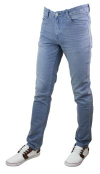 Mens Denim Skinny Stretch Slim Fit Jeans All Waist Sizes