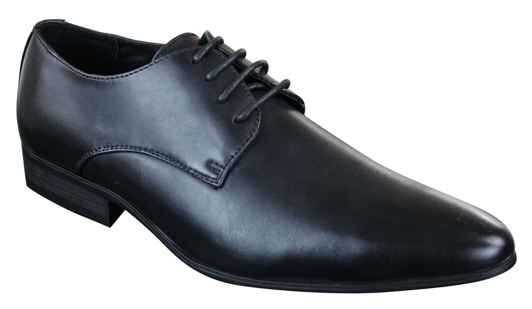 galax chaussures homme chic decontracte