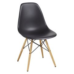 Eames Chair Amazon Unfinished Dining Chairs With Upholstered Seats Charles Ray Eiffel Inspired Dsw Side Room
