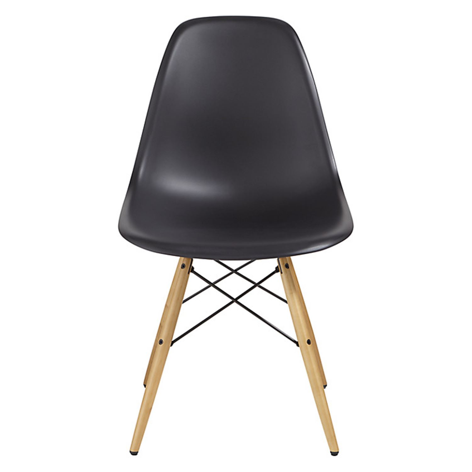 eames chair amazon arm covers at dunelm charles ray eiffel inspired dsw dining retro