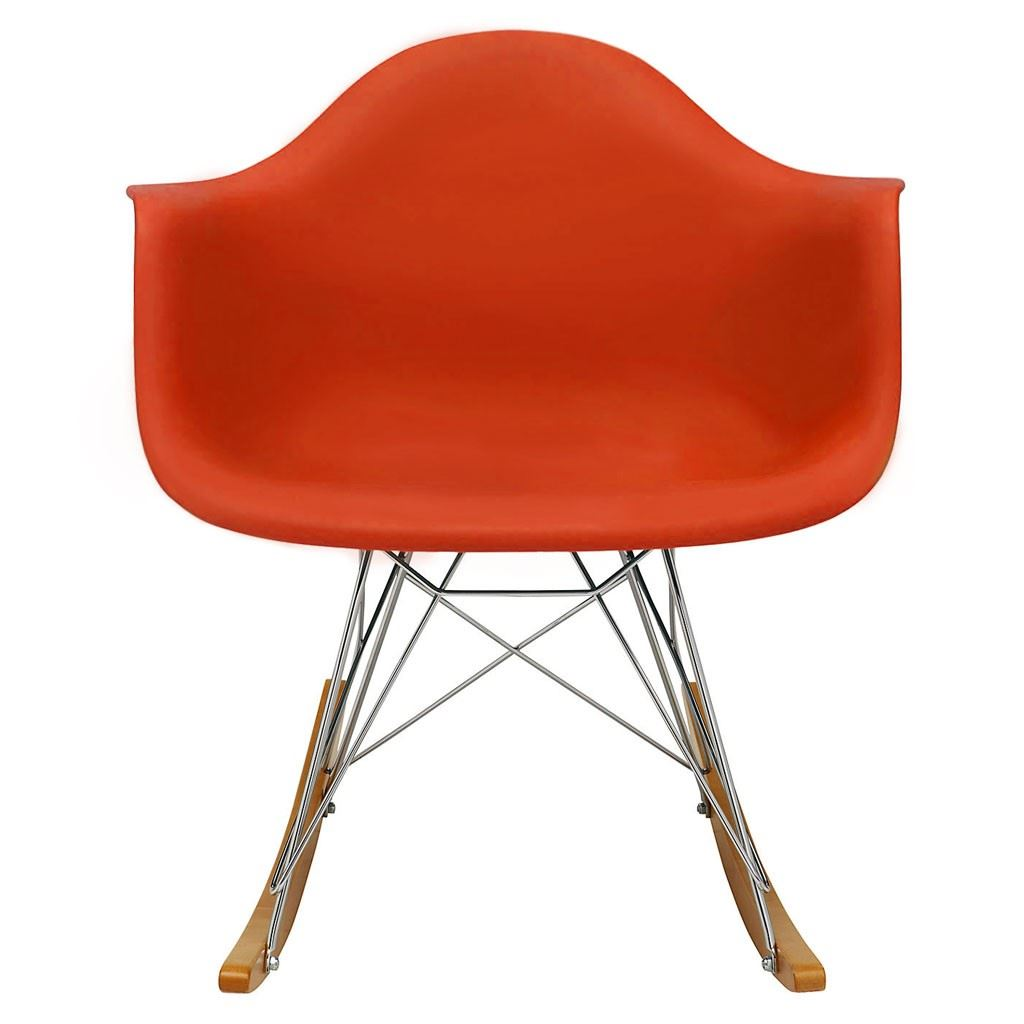 retro rocking chair where to buy accent chairs eames rar rocker armchair modern