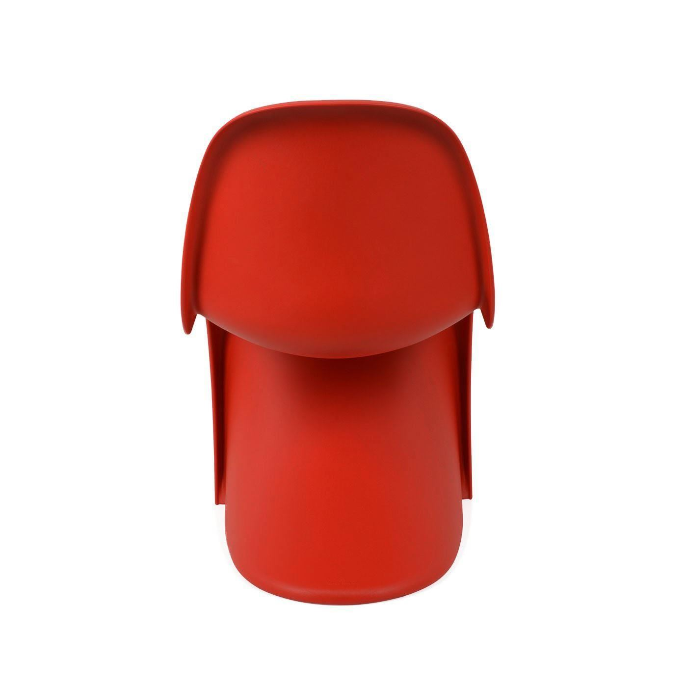 s chair replica two seater lawn set of 4 panton stackable modern dining ebay