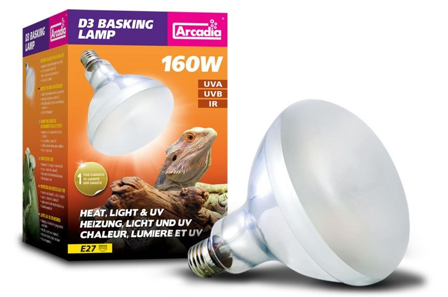 Uv B Light Bulb