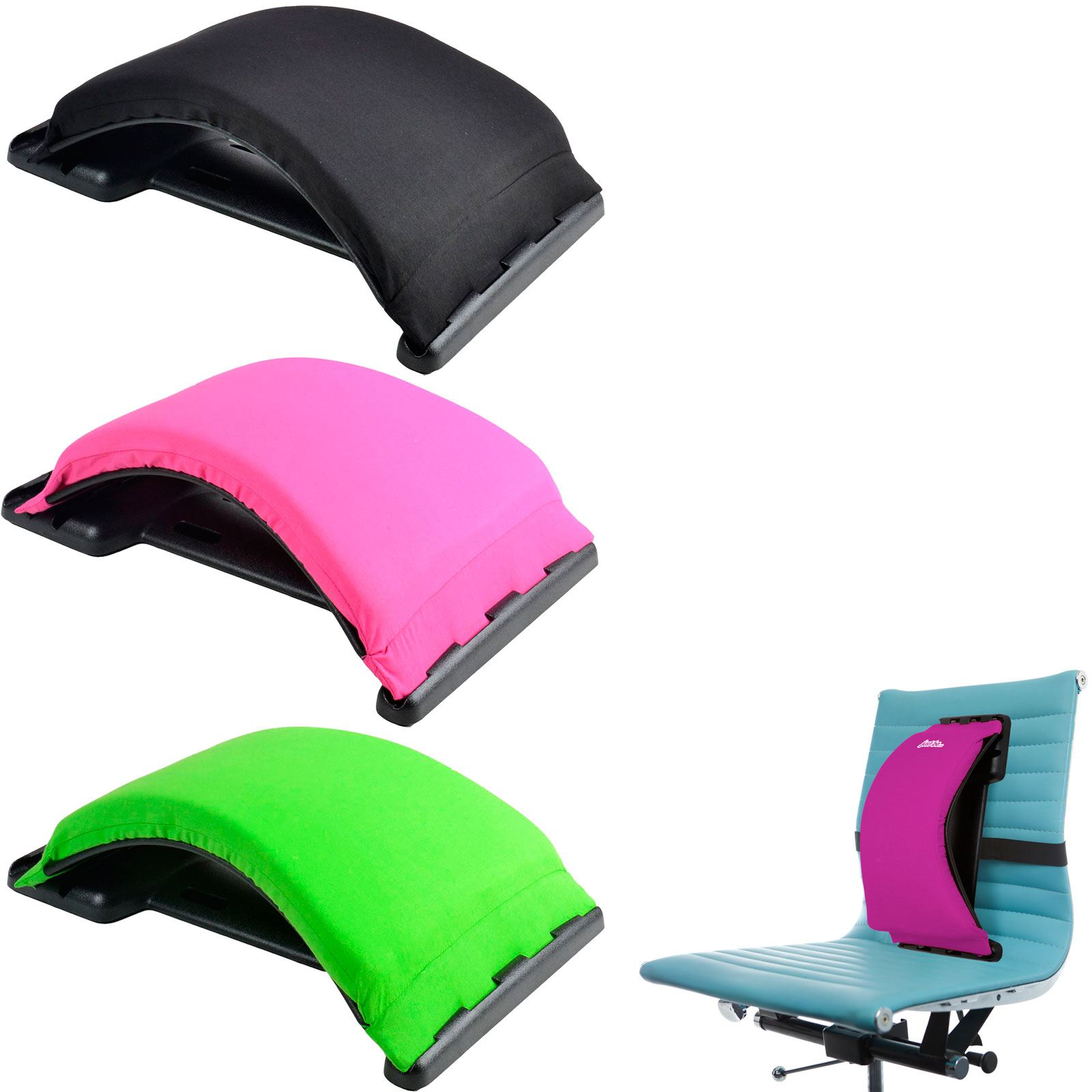 posture corrector for office chair swing tj maxx back magic support stretcher lower