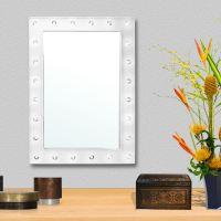 Large Vanity Mirror with Light Hollywood Makeup Mirror ...
