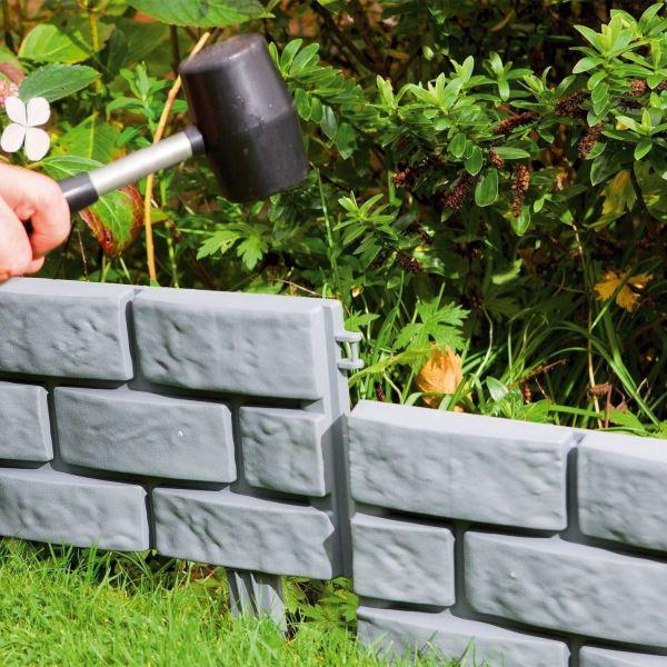 parkland instant brick effect hammer