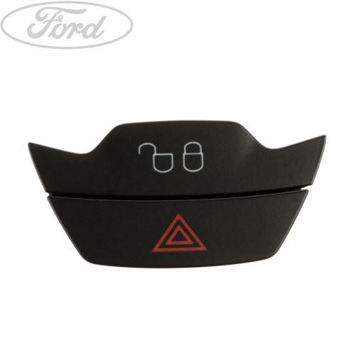 small resolution of details about genuine ford fiesta mk7 hazard light warning switch 1519127