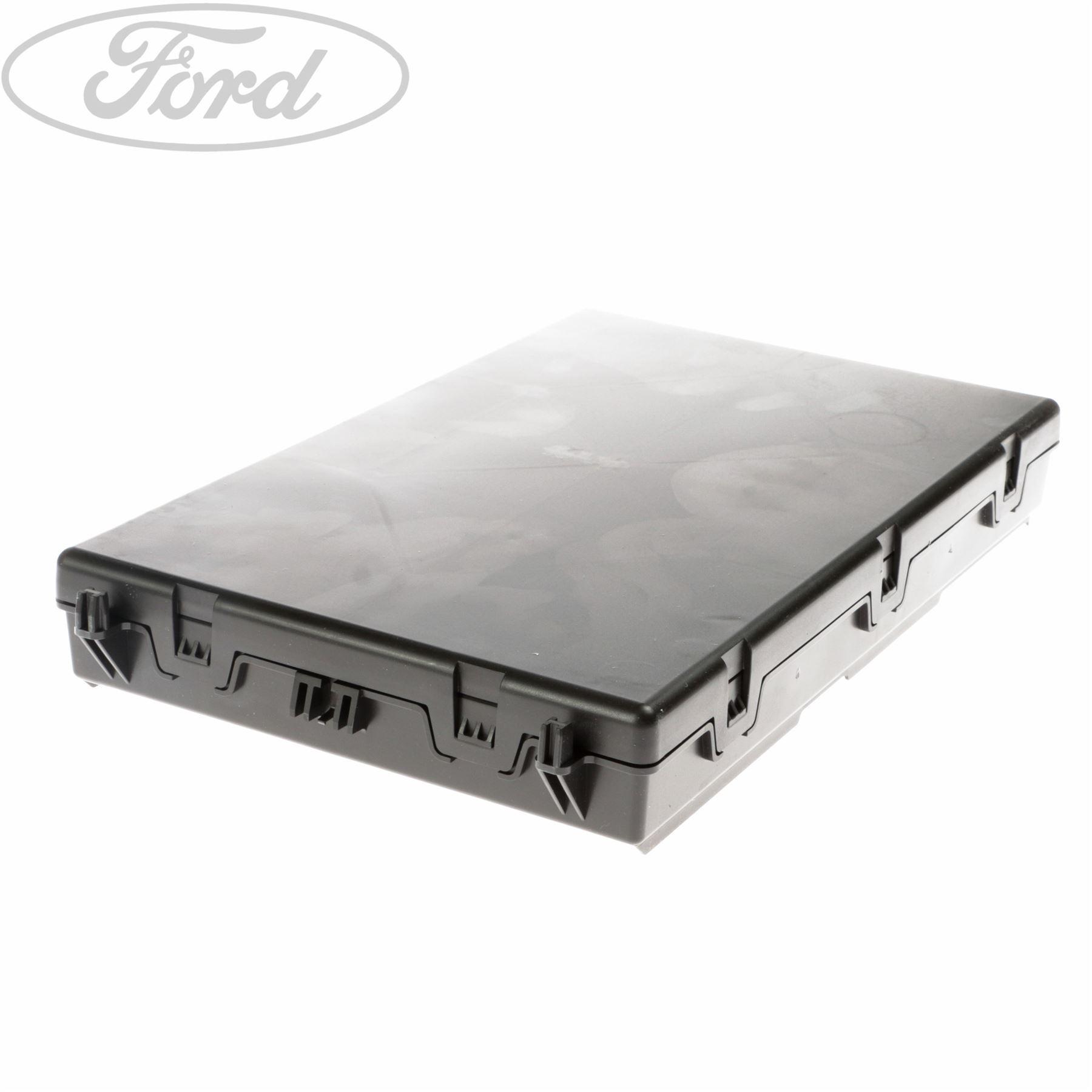 hight resolution of genuine ford transit mk7 fuse junction panel 2019449