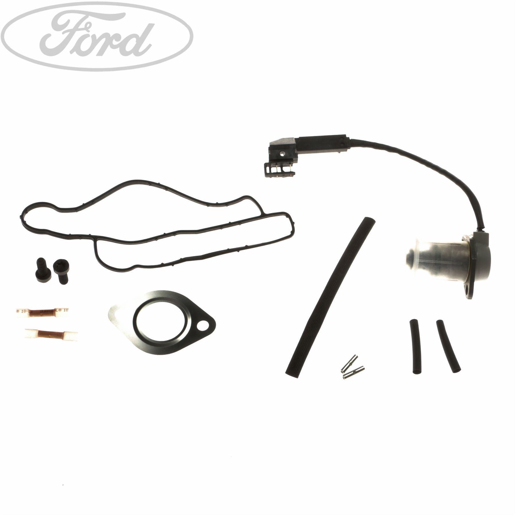 Genuine Ford Fiesta MK4 Transit MK6 Fuel Injection