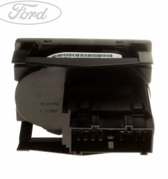 details about genuine ford focus mk2 transit mk7 headlight lamp internal panel switch 1323824 [ 1589 x 1589 Pixel ]