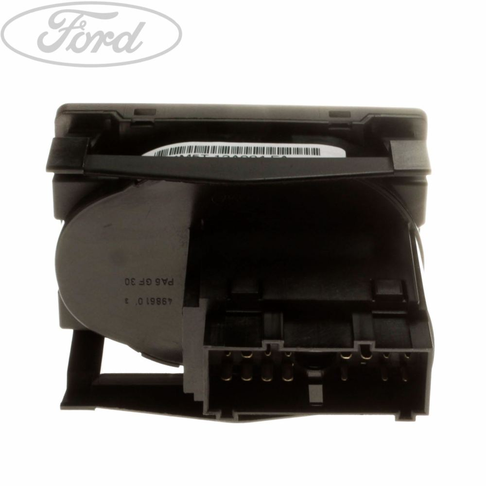 medium resolution of details about genuine ford focus mk2 transit mk7 headlight lamp internal panel switch 1323824