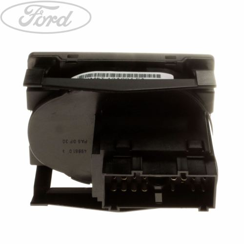 small resolution of details about genuine ford focus mk2 transit mk7 headlight lamp internal panel switch 1323824