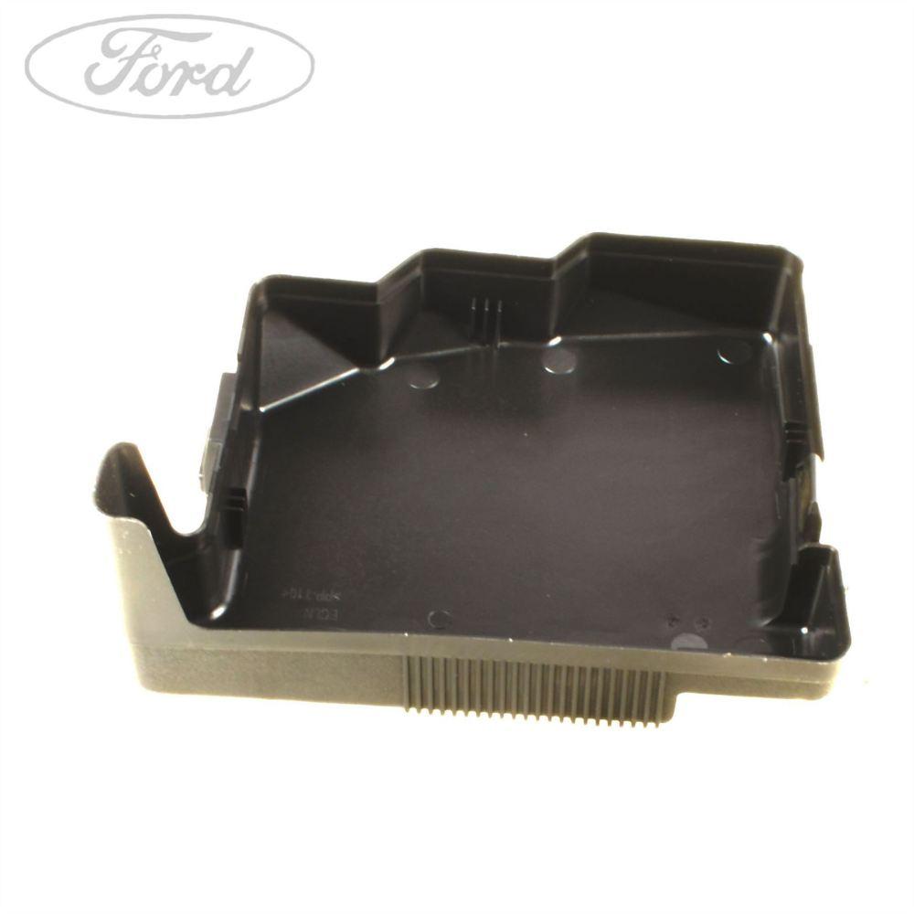 medium resolution of genuine ford fiesta mk7 fuse box cover 1515045