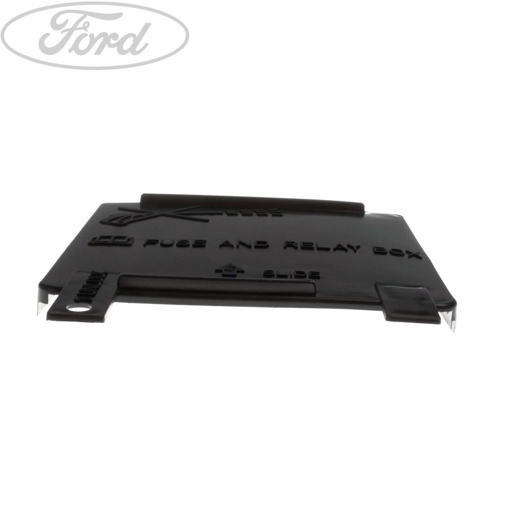 medium resolution of ford ka fuse box
