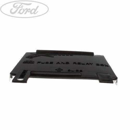 small resolution of ford ka fuse box