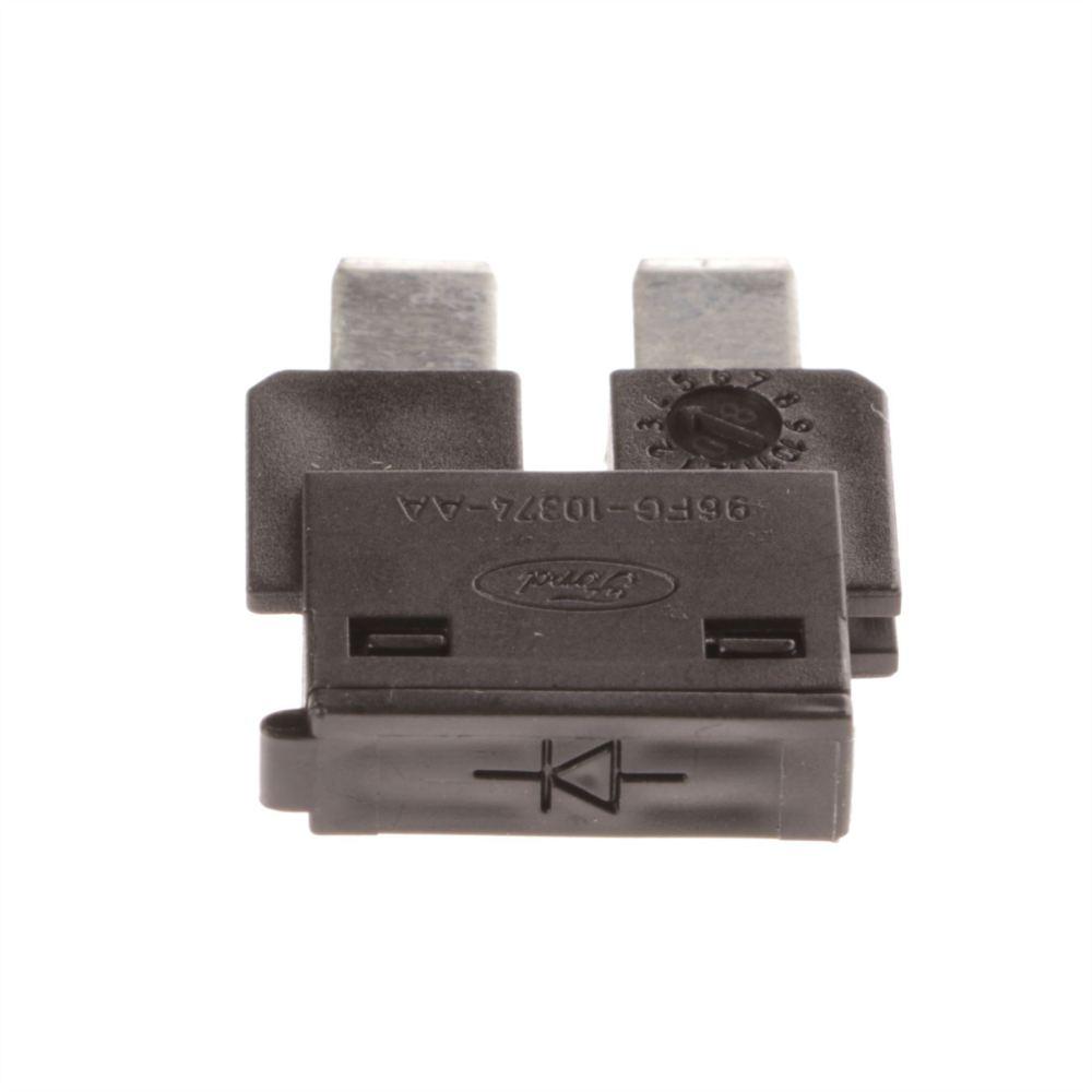medium resolution of details about genuine ford fiesta mk5 ka mk1 focus mk1 1amp fuse switch diode 1004285