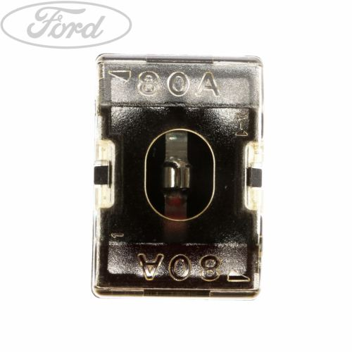 small resolution of details about genuine ford escort orion sierra fiesta transit motorcraft 80 amp fuse 6509687