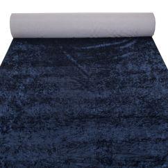 Crushed Velvet Sofa Fabric Cream Grey Cushions Bling Velour Lightweight Upholstery