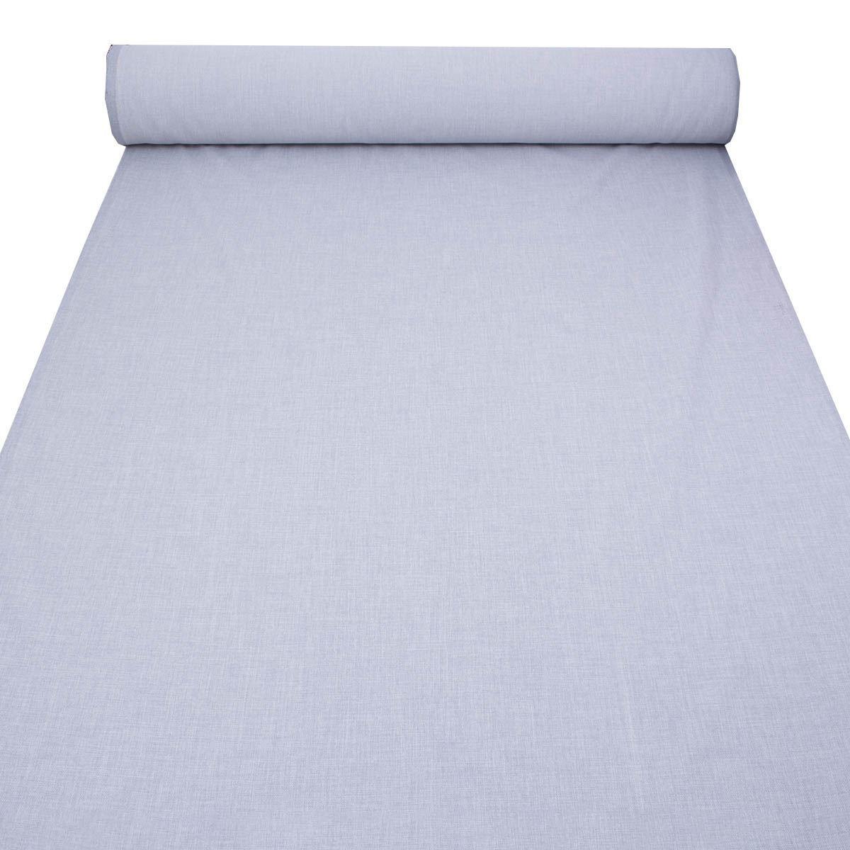 soft sofa material floating in living room plain linen look designer curtain cushion