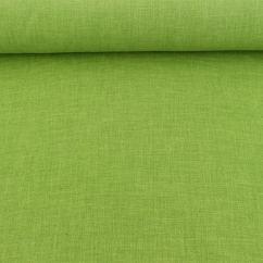 Cream Soft Fabric Sofa Best Beds For Rvs Plain Linen Look Designer Curtain Cushion
