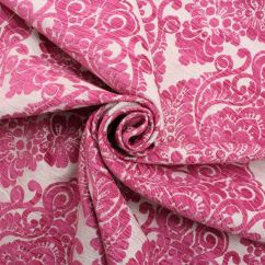 Velvet Sofa Fabric Online India Drew Modern Power Recliner Heavy Weight Chenille Floral Damask Dfs