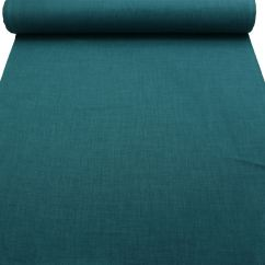Soft Sofa Material Sectional Protective Covers Plain Linen Look Designer Curtain Cushion