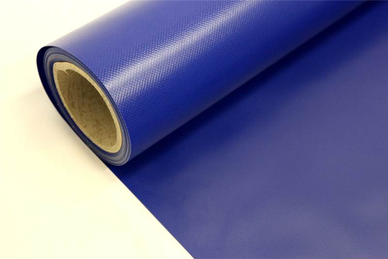 LIGHTWEIGHT UV RESISTANT VINYL SHEETING PVC TAUPAULIN SOFT