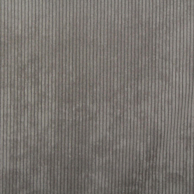 corduroy fabric sofa spare bedroom bed ideas luxury needlecord stripe cord velvet curtain