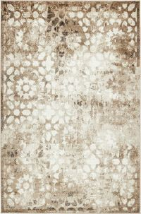 Faded Rugs Living Room Carpets Floor Rug Vintage Style ...
