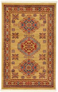 Traditional Rug Oriental Area Rug New Persian Style Carpet ...