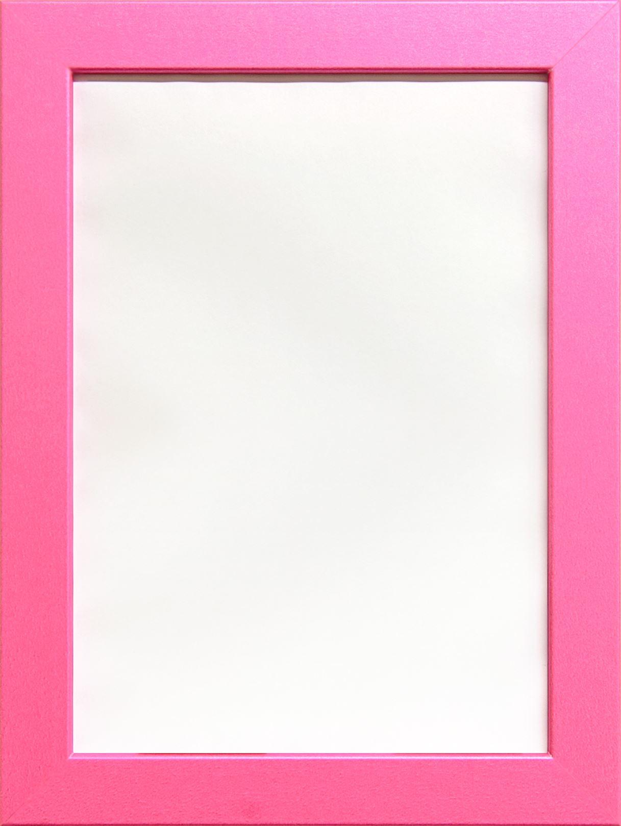 Poster Large Frame Sizes