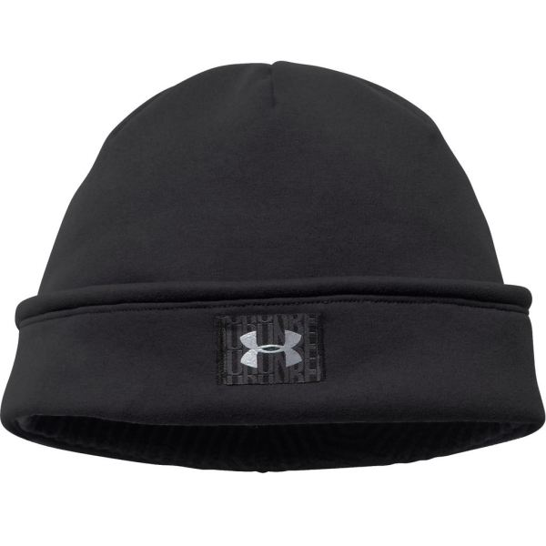 Ladies Under Armour Coldgear Infrared Storm Hat Womens