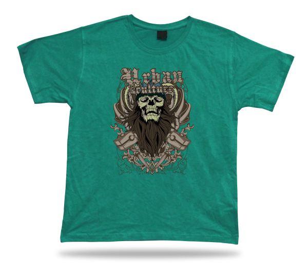 Urban Birthday Shirt Ideas