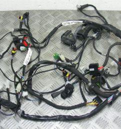 aprilia rs125 rs 125 gp replica 2018 wiring harness loom 2d000276 361 [ 1800 x 1350 Pixel ]