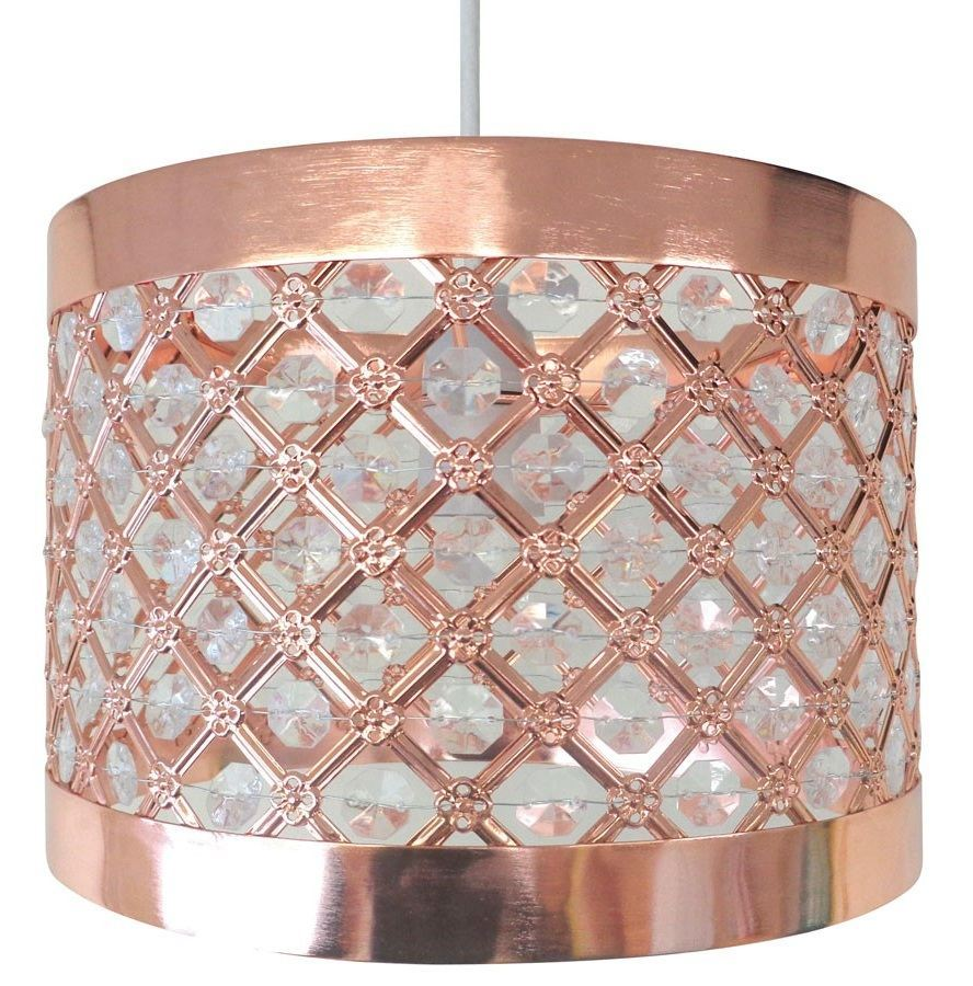 Easy Fit Light Fitting Ceiling Shade Lighting Decoration