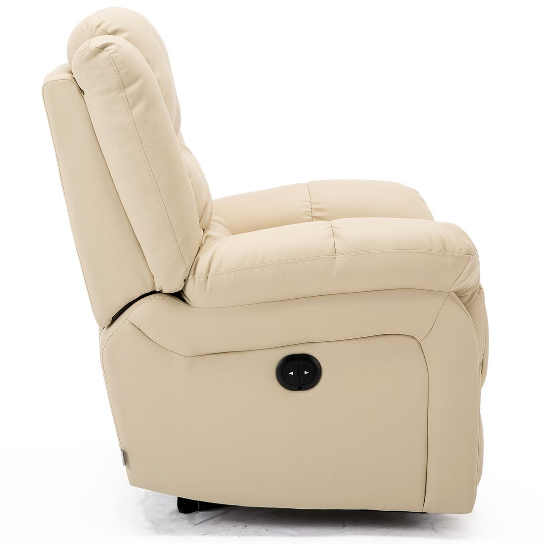 electric recliner sofa not working chelsea vs fc porto sofascore seattle leather auto armchair home