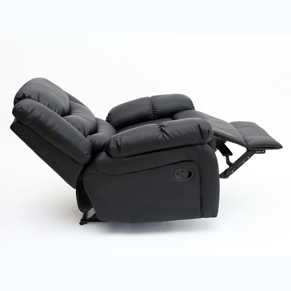 recliner gaming chair covers couch seattle leather armchair sofa home lounge